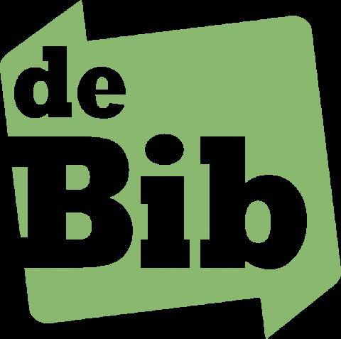 Logo bib